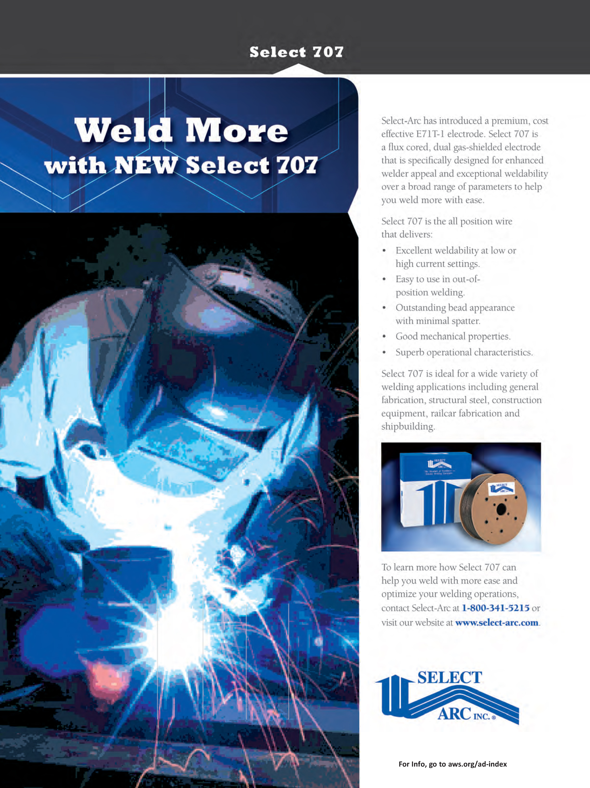 Welding Journal | October 2016