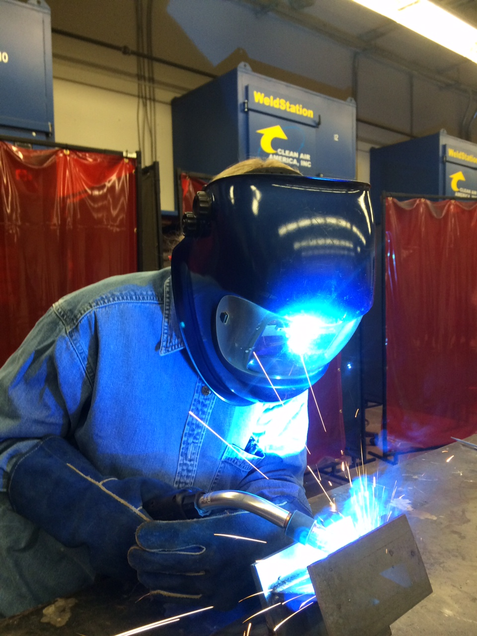 General Welding Aerospace Welding Services