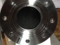 SS Flange to .006 ' bellows with inner weld-1